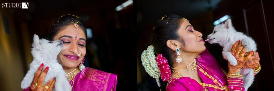 telugu bride_amar ramesh_bridal makeup