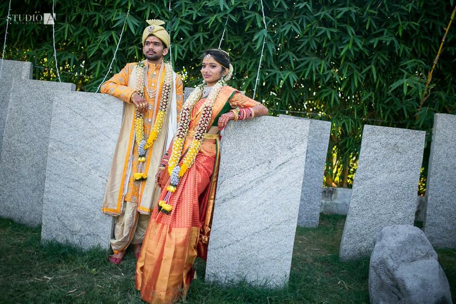 telugu bride_amar ramesh_wedding photography