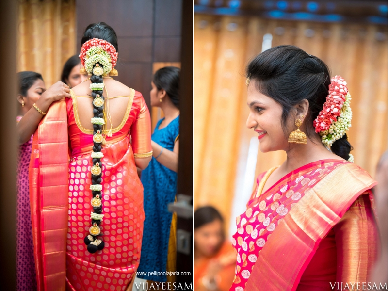 Telugu wedding photography and makeup2.5