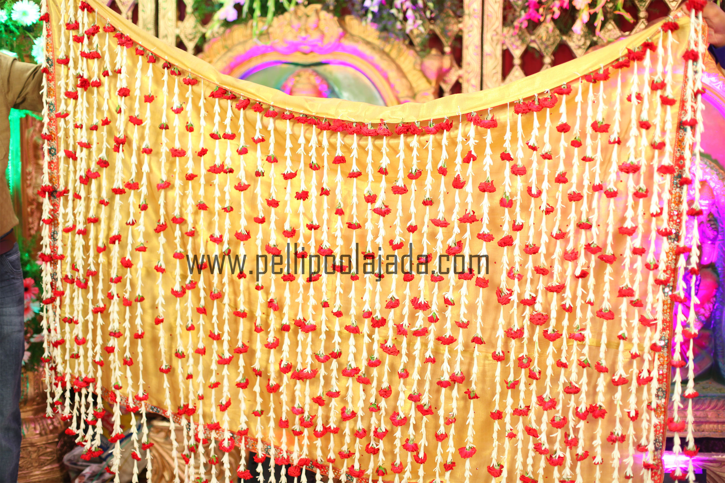 Floral Addutera-FA004-LBnagar