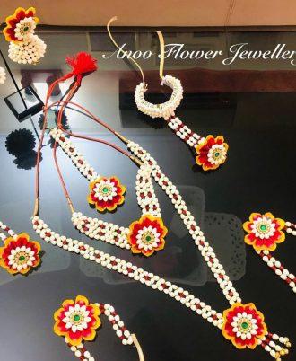 Flowerjeweller-FJ-090 Delhi