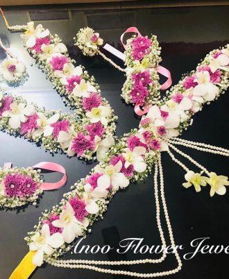 Flowerjeweller-FJ-089 Delhi