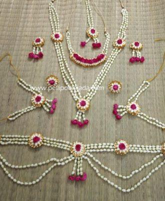 Flowerjewellery_093 Hyderabad