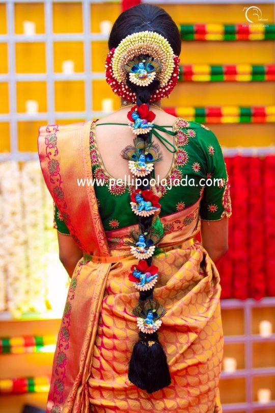 Pellipoolajada_PPJ241 Kancheepuram