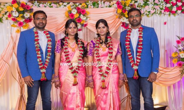 Pellipoolajada_Garlands04 Porur Chennai