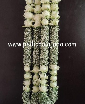 Pellipoolajada_Garlands_KalyanNagar