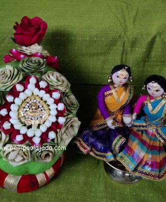 Pellipoolajada_KobbariBondam_Bangalore