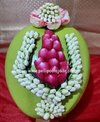 Pellipoolajada_KobbariBondam_Tirupati