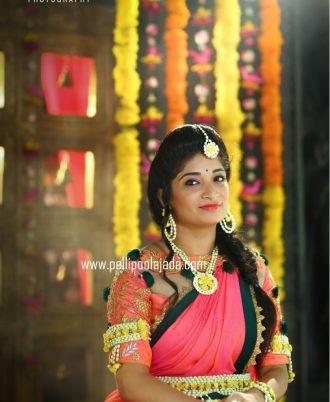 Flowerjewellery-FJ-074 Hyderabad