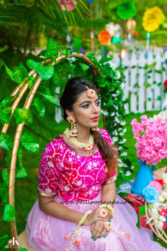 Flowerjewellery-FJ-084 Mumbai