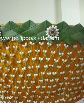 PelliButta -Wedding Basket Jubilee Hills