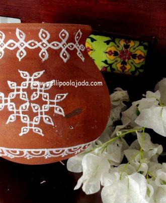 Pellipoolajada_Garigamuntha_Hyderabad Wedding Pots
